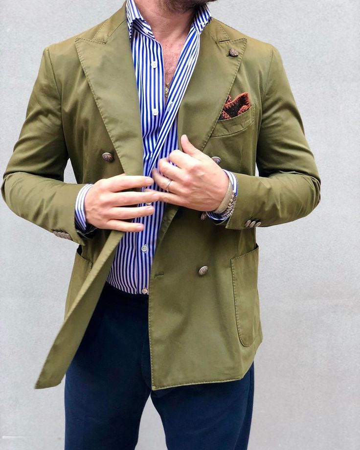Top 5 Best Jackets For Men (How To Wear & Where To Buy)