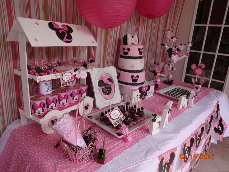 minnie mouse mesa de dulces, minnie mouse party, minnie mouse party ideas, minnie mouse birthday party, minnie mouse decoration