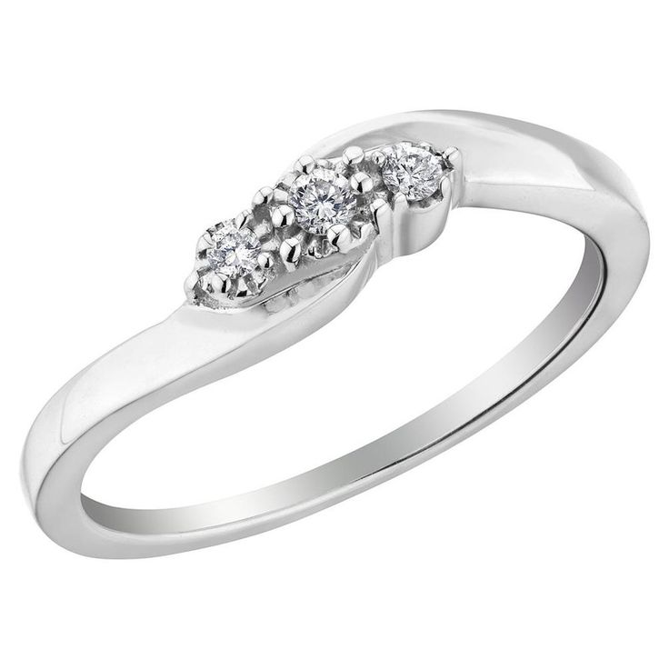 117 best Promise ring for girlfriend images on Pinterest