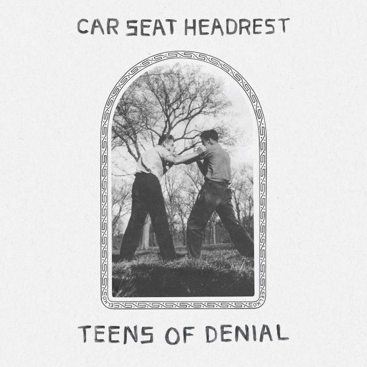 Top 20 Albums of 2016: 17. Car Seat Headrest - Teens of Denial   Full List: http://www.platendraaier.nl/toplijsten/top-20-albums-van-2016/