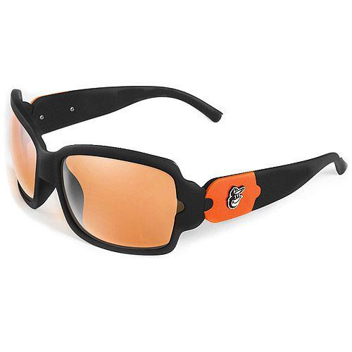 Baltimore Orioles Women's Bombshell 2.0 Sunglasses by MAXX Sunglasses - MLB.com Shop