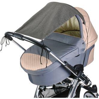 Sonnensegel Kinderwagen online bestellen - JAKO-O