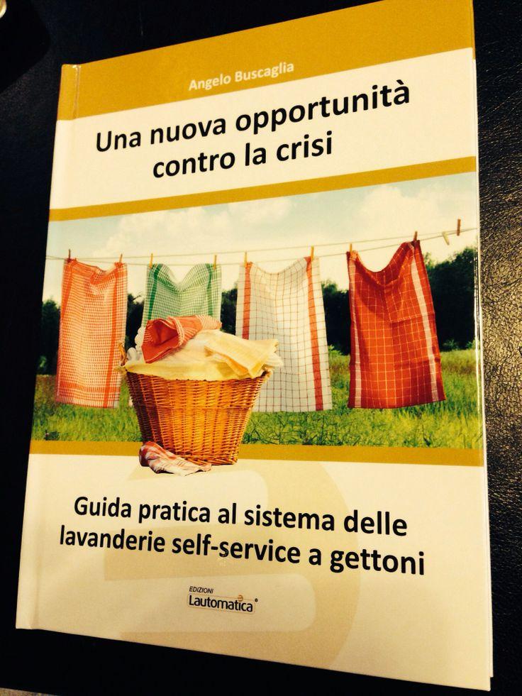 Gratis la guida per aprire una lavanderia automatica su www.lavatu.net