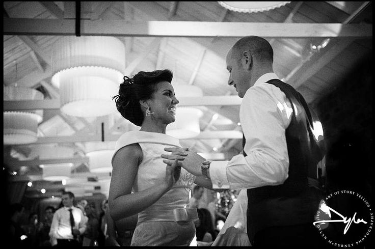 First dance! Ballymagarvey Village, Co Meath.  Photographs by Dylan McBurney
