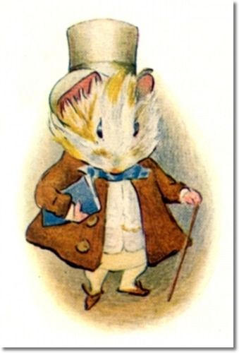 166 Best Beatrix Potter Images On Pinterest Peter Rabbit