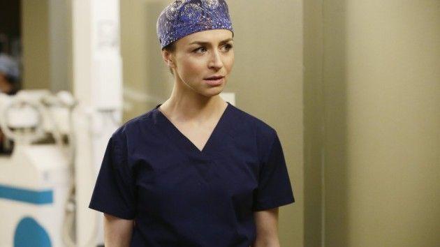 Grey's Anatomy season 11 episode 14 The Distance preview