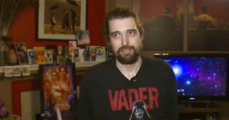 Force for Daniel : l'homme qui a vu Star Wars 7 en avant-première est décédé