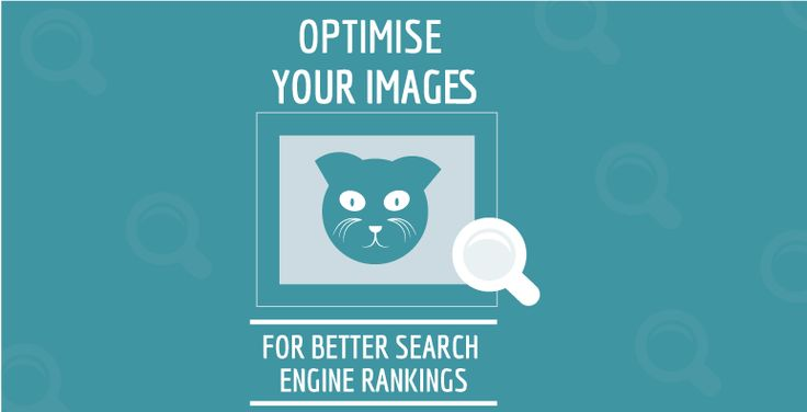 4 easy ways to optimise images for SEO (and human visitors)