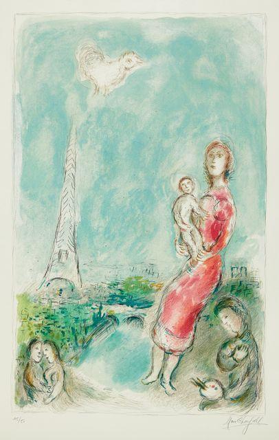 Chagall nude Nude Photos 33