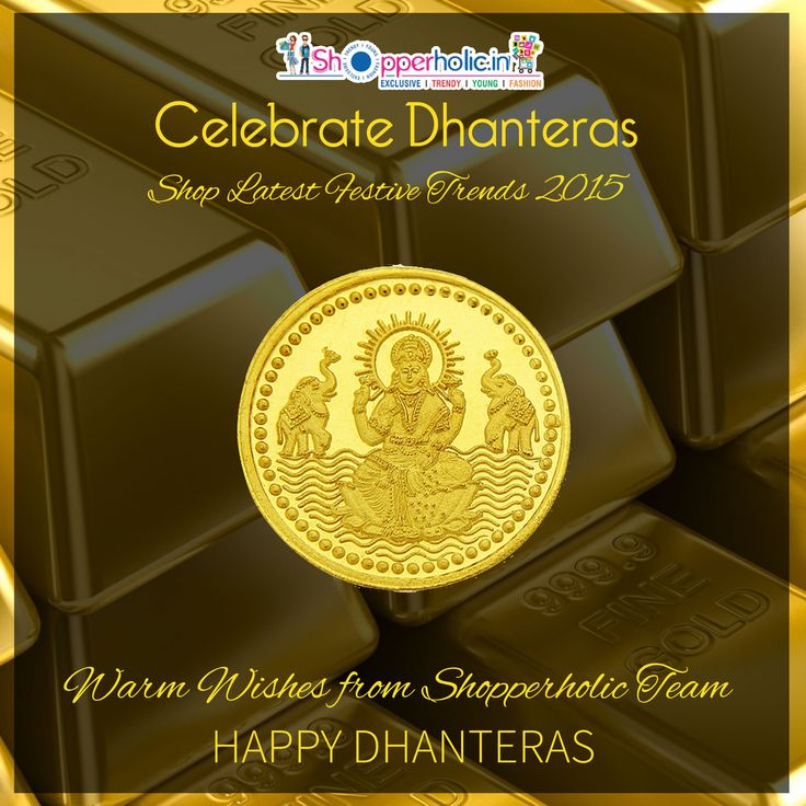 This Dhanteras .. Buy Latest Festive Trends 2015.. Warm wishes from Shopperholic Team.. HAPPY Dhanteras #latesttrends #shopping #happy_Dhanteras #diwali #womenswear #shopping #festive #menswear https://www.shopperholic.in/ Shop Now!