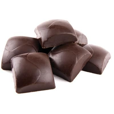 Just a little dark chocolate helps to lower your cravings because the bitter taste signals the body to decrease your appetite. Not to mention that the steric acid in dark chocolate helps slow digestion to help you feel fuller longer. If dark chocolate is too bitter for you, try having a piece with a cup of black coffee, it'll bring out the sweetness! Enjoy, Mariam