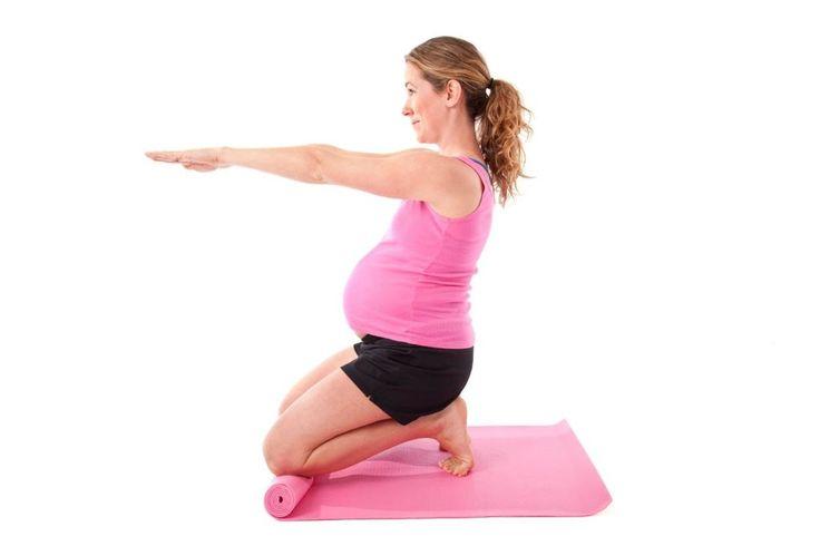 Prepararse Para El Embarazo Facilmente