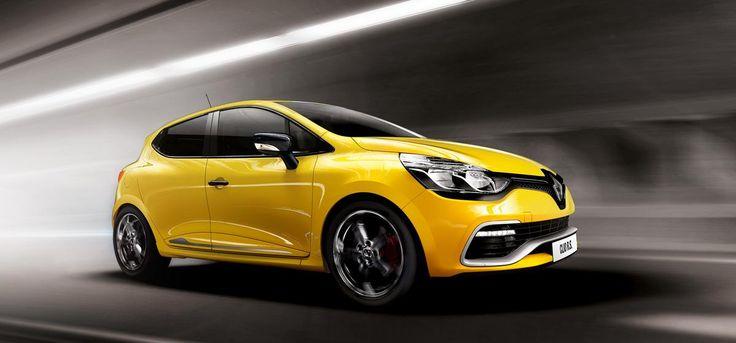 #Renault #Clio  http://www.villagerenault.com.au