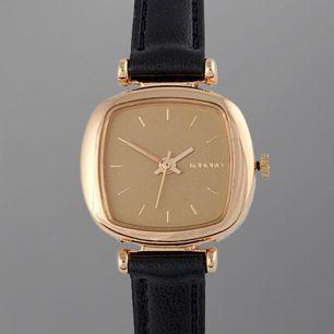 Watch Komono Moneypenny Gold Black