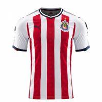 17-18 Deportivo Guadalajara Chivas Home Jersey