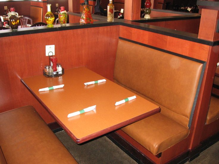 17 best images about sitting booth on pinterest restaurant circles and breakfast nooks - Kitchen booths for sale ...