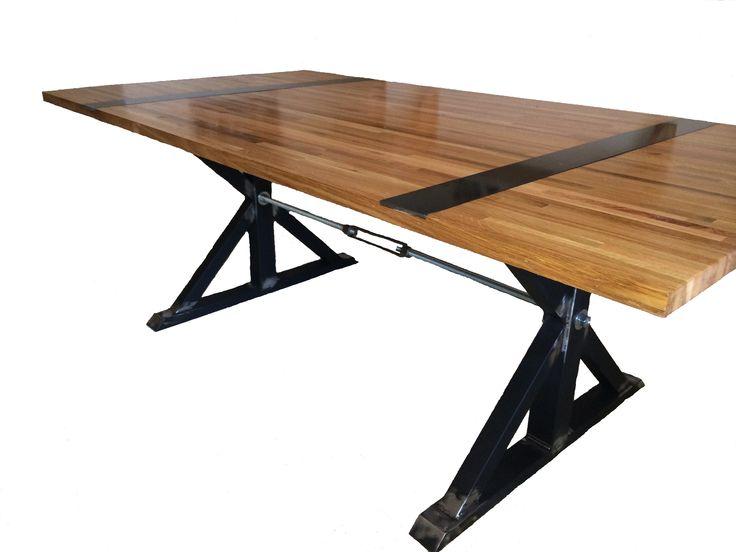 17 best ideas about butcher block dining table on black walnut live edge slab images live edge black walnut
