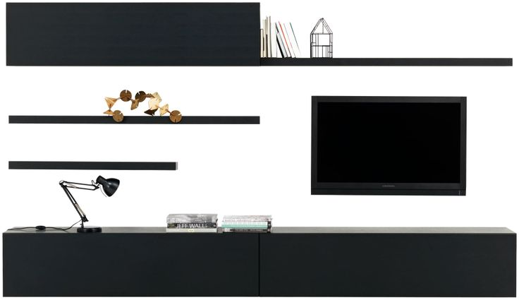 volani wall systems quality from boconcept modern wall. Black Bedroom Furniture Sets. Home Design Ideas