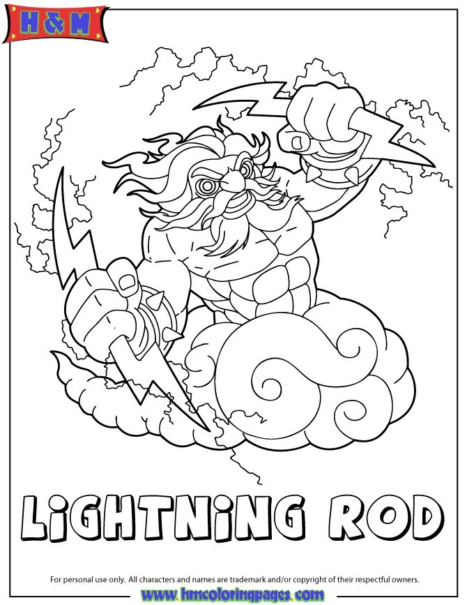 31 Fresh Skylander Coloring Pages | Logo and Coloring Page ...