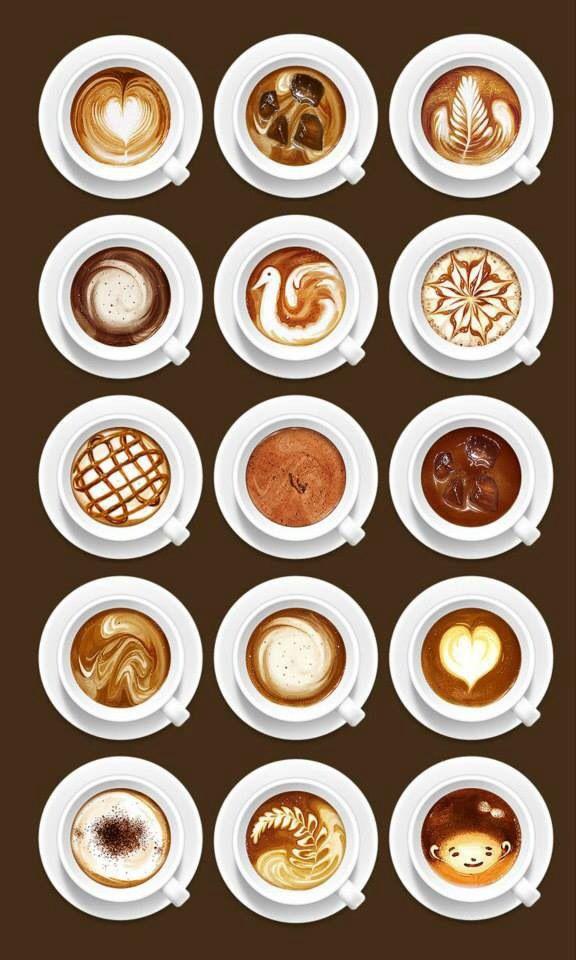 IT'S COFFEE #LifeIsSweet #Bahlsen #Kaffee #Milchschaum