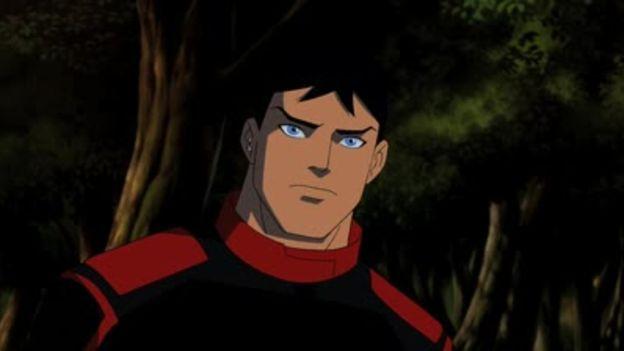 Young Justice Episode 5 Schooled | Watch cartoons online, Watch ...
