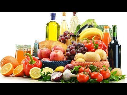 Il più grande segreto sull'alimentazione. Da guardare e riflettere !!! - YouTube