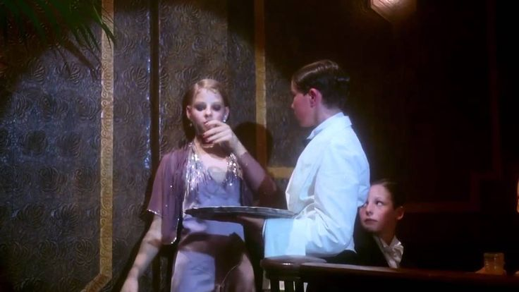 Bugsy Malone - My Name is Tallulah (HD) (+playlist)