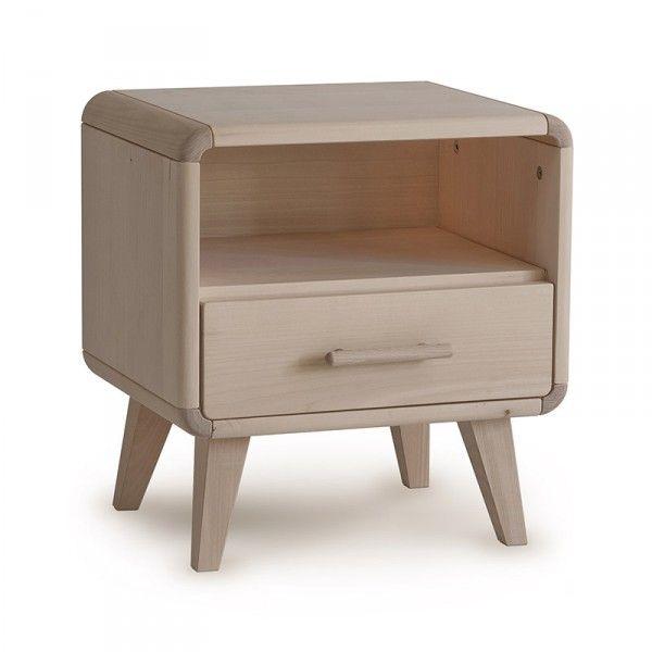 les 25 meilleures id es de la cat gorie tables de chevet sur pinterest tables de chevet. Black Bedroom Furniture Sets. Home Design Ideas