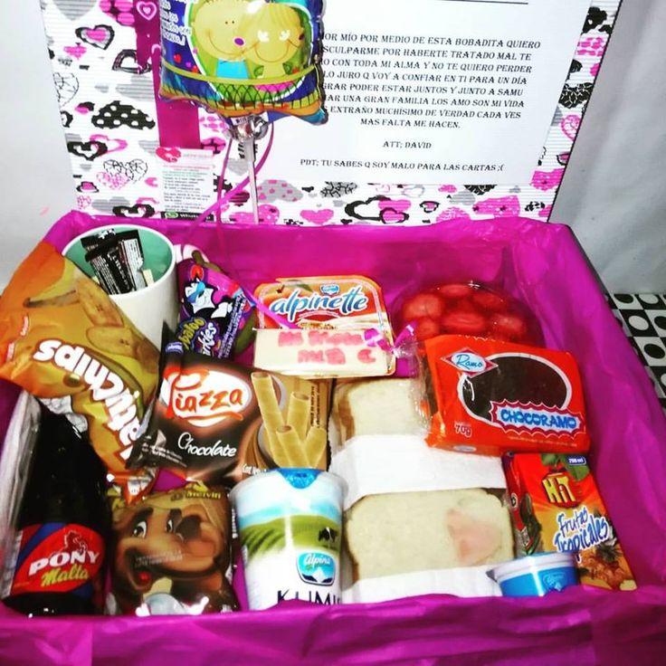 DESAYUNO SORPRESA AMOR #happydealer#desayunossorpresa #desayunosbogota #regalosbogota #regalospersonalizados#regalossorpresa#regalocumpleaños#aniversario#regaloaniversario Whatsapp 3115893953 o da click http://happydealerco.wix.com/arreglosfrutales — en CentroMayor Centro Comercial - Sitio Oficial.