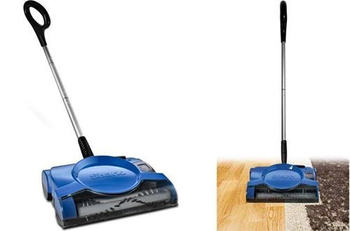 Top 10 Best Carpet Sweepers And Floor Sweepers Reviews In 2020 In 2020 Floor Sweepers Carpet Sweepers Best Carpet