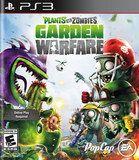 Plants vs. Zombies: Garden Warfare - PlayStation 3, Multi, 73180