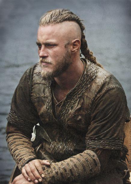 Vikings(History Channel): Travis Fimmel as Ragnar Lothbrok