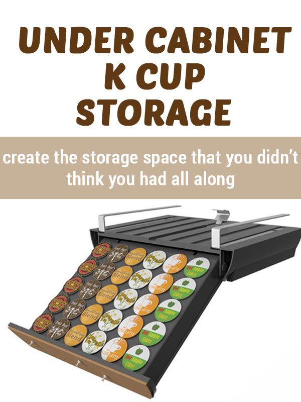 1000 Images About Keurig K Cup Holder On Pinterest