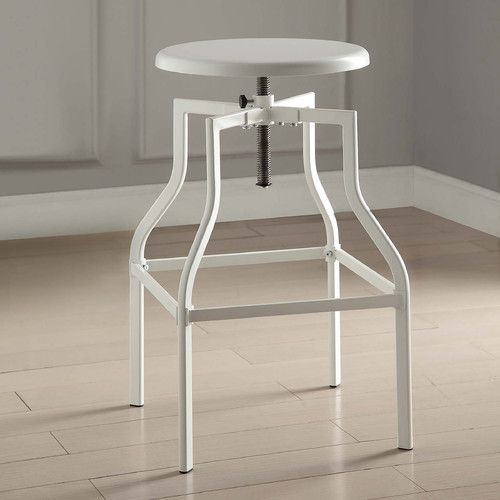 Found It At Allmodern Despina Adjustable Height Swivel