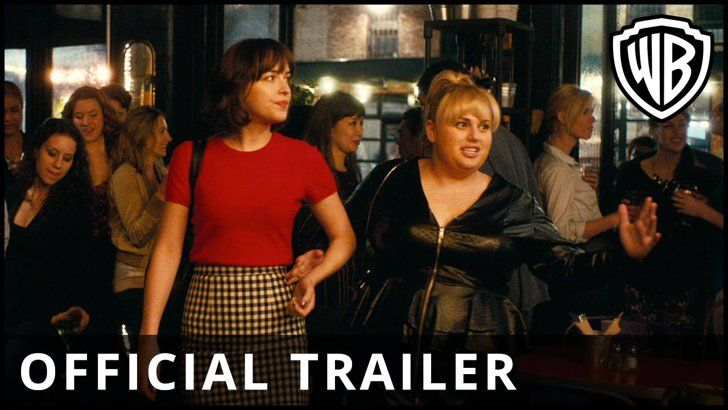 Pin for Later: Get Excited For 2016 Movies With Over 50 Trailers How to Be Single When it opens: Feb. 12