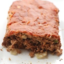 When your family's best meatloaf recipe wins out against 11 others, it qualifies as Award-Winning. See the one that took home the prize!