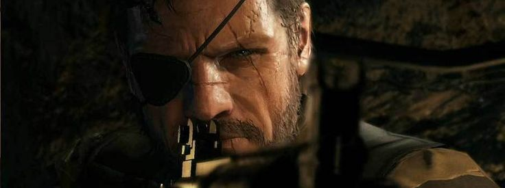 PS Plus Games for October: MGSV The Phantom Pain, Amnesia:Collection + More (Subscription Req'd)