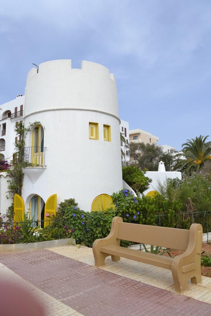 Santa Eulalia/Ibiza