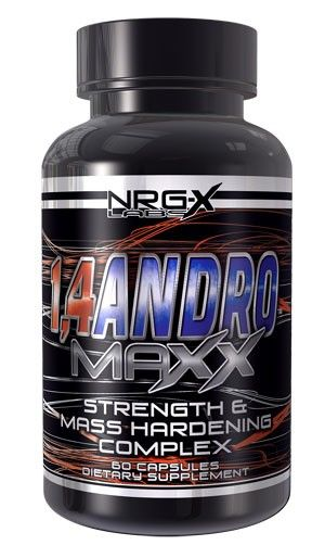 With 1,4 Andro MaXX, you get more testosterone. #fitness #workout #supplement