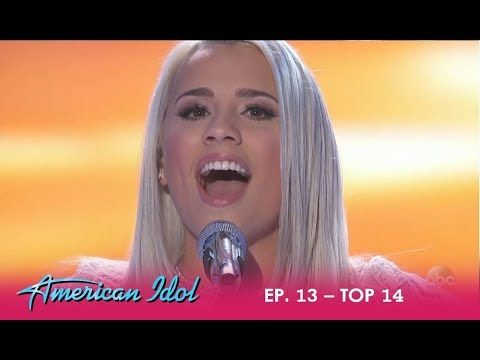 Gabby Barrett This Is When A Star Is Born Says Lionel Richie