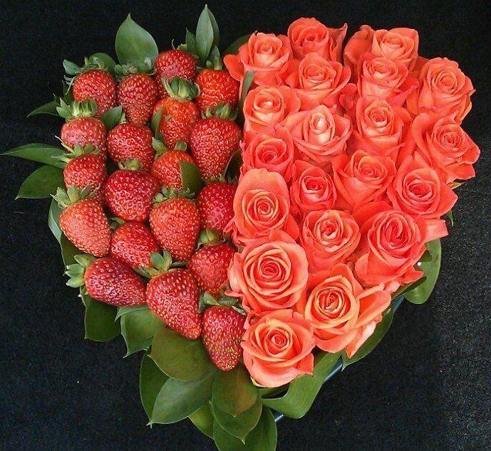 через картинки с необычными цветами с днем рождения частных производителей
