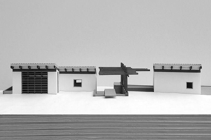 EXT_hen_house : PR5 architetti
