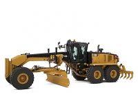 Greder CAT 16M3 - Autogredere CAT- Bergerat Monnoyeur Romania. Solicita Oferta Online!