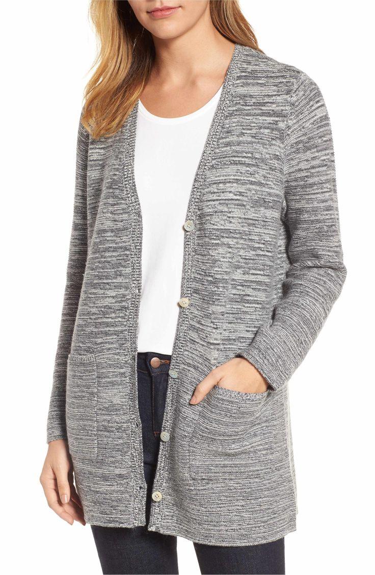 Best 25  Boyfriend cardigan ideas on Pinterest | Marled sweater ...