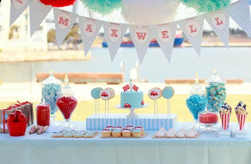 20 boy birthday party themes