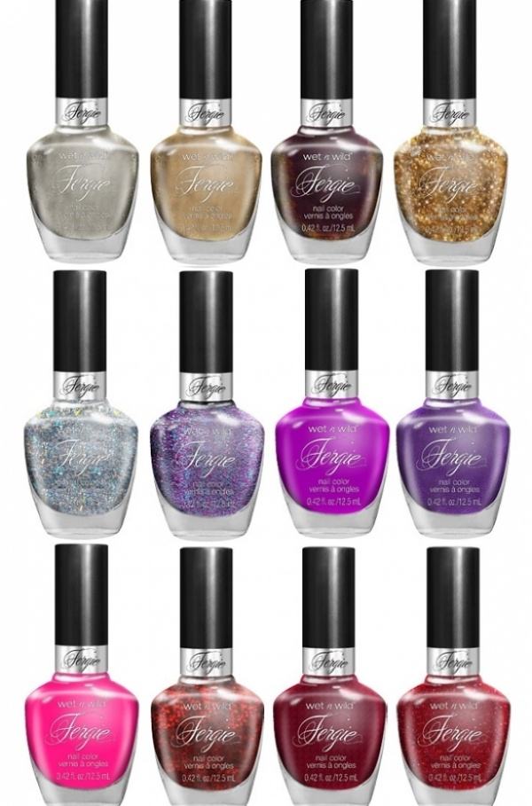 Wet N Wild Nail Polishes Are Gluten Free