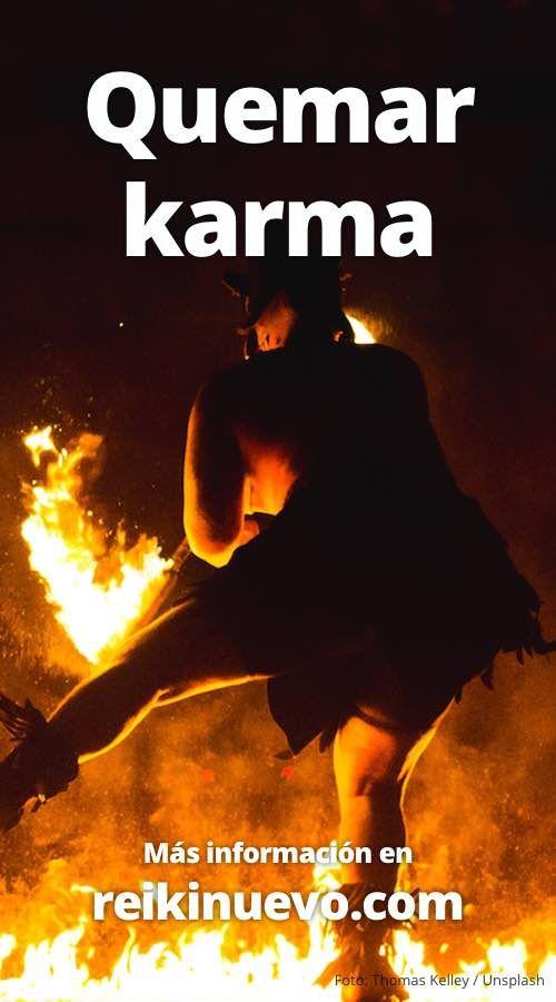 El alma debe deshacerse de las viejas cadenas... Más información: http://www.reikinuevo.com/quemar-karma-annie-besant/
