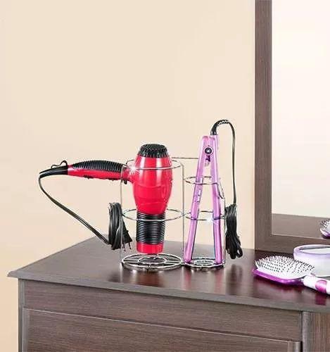 M s de 1000 ideas sobre tenazas para cabello en pinterest - Soporte secadora sobre lavadora ...