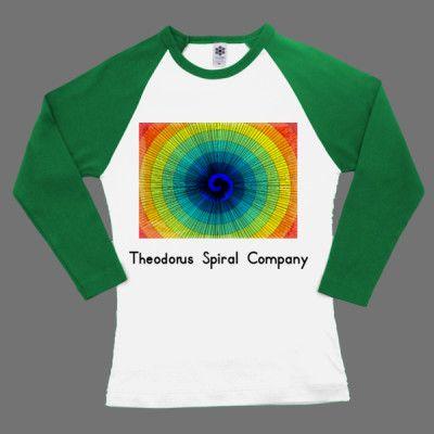 Theodorus Spiral Company