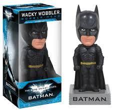 Batman Collectible Doll